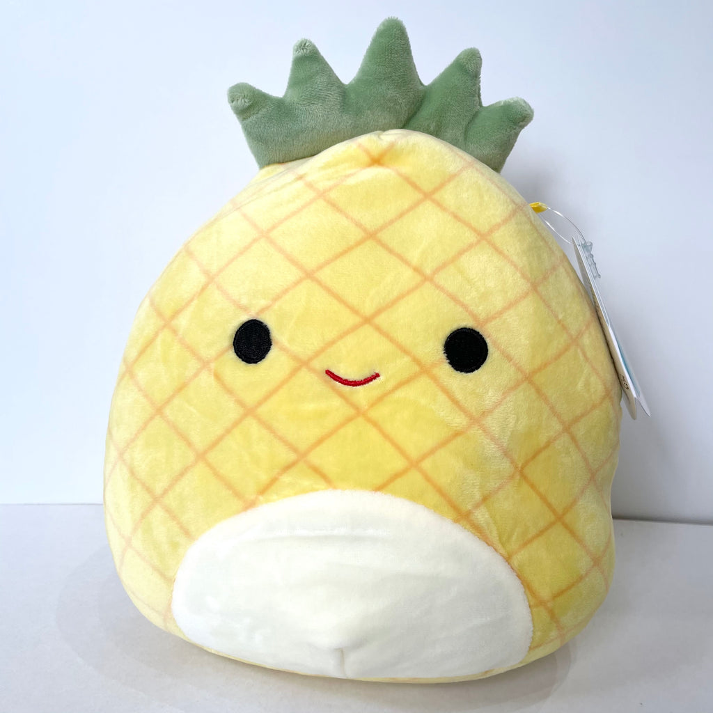 "Maui Pineapple Squishmallow 8"" - The Milk Moustache"