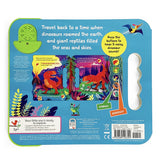 Listen & Learn Dinosaurs Sound Book - The Milk Moustache