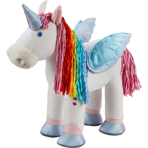 Haba Unicorn Rainbow Beauty - The Milk Moustache