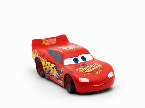 Tonies Disney Cars - The Milk Moustache