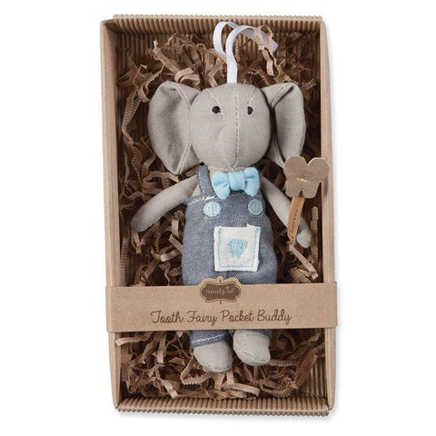 Mini Tooth Fairy Elephant