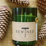 Rewined Candle - Wine Under the Tree - The Milk Moustache