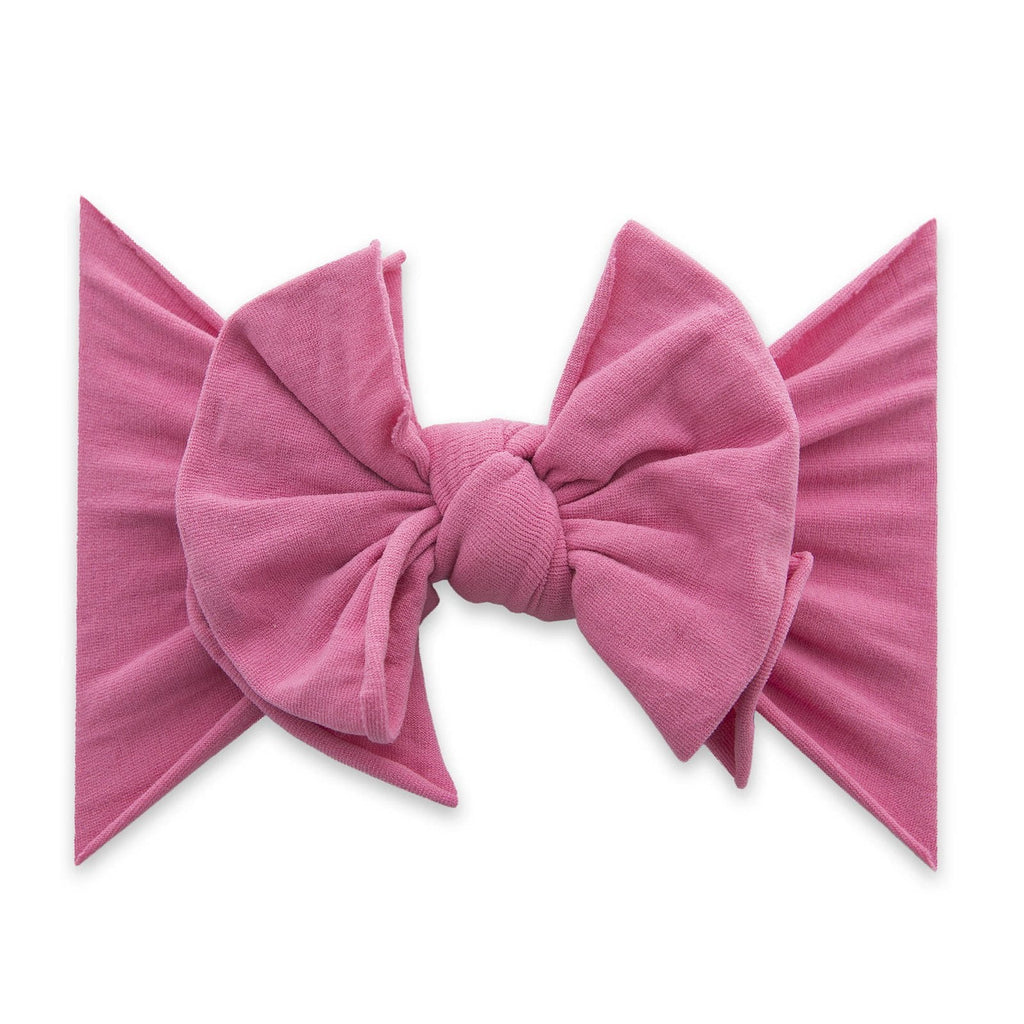 Baby Bling Fab-Bow-Lous Bow Headbands - Assorted Styles - The Milk Moustache
