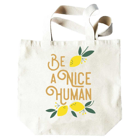 Assorted Tote Bags - Books, Market, & More - The Milk Moustache