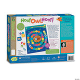 Hoot Owl Hoot! Board Game - The Milk Moustache