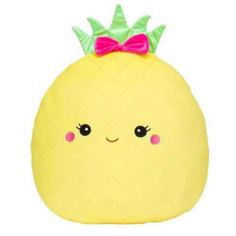 "12"" Lulu Pineapple Squishmallow - The Milk Moustache"