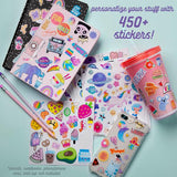 Craft-tastic Stickerfetti