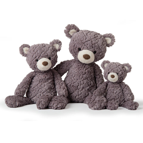 Mary Meyer Putty Bear - 3 Sizes - The Milk Moustache