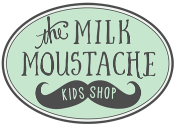 The Milk Moustache