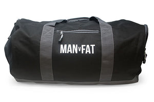 MAN v FAT kit bag - FREE P&P
