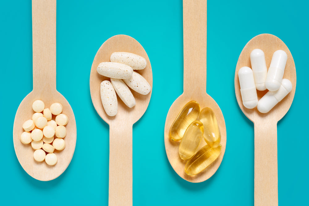 What should you look for in a multivitamin?