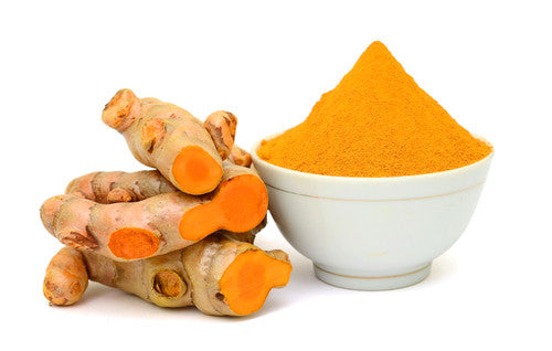 Turmeric Extract Benefits