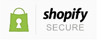 Shopify secure badge