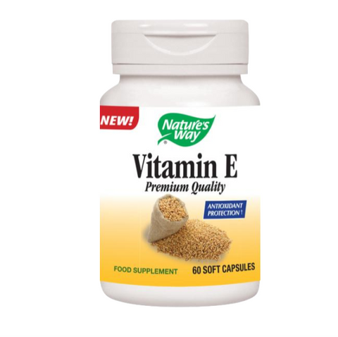 Nature's Way Vitamin E