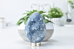 Celestite Meaning & Healing Properties | Yellow Tree Company