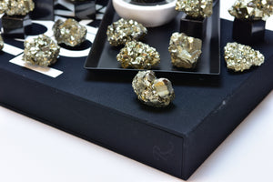 Pyrite Crystal