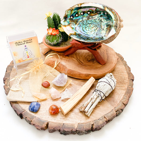 Smudge Kit | 14 pcs
