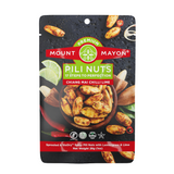 Mount Mayon Pili Nuts with Chiang Mai Chilli Lime (12x28g)