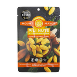 Mount Mayon Pili Nuts with Kerala Coconut Curry (12x28g)