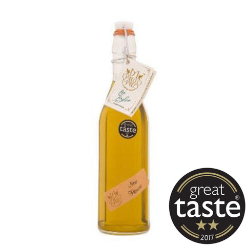 The Olive Oil Company Tre Foglie Extra Virgin Olive Oil (6x1ltr)