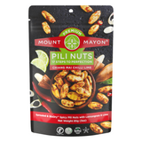 Mount Mayon Pili Nuts with Chiang Mai Chilli Lime (12x85g)