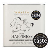 Anassa Organics Pure Happiness (6x20g)