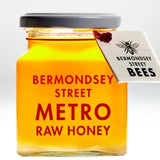 Bermondsey Bees Street Metro Label - Royal Albert Dock (6x330g)
