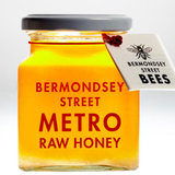 Bermondsey Street Bees Metro Label - Goldsmiths' West London (6x330g)