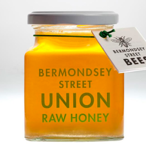 Bermondsey Street Bees Union Label - Cotswold Summer (6x330g)