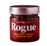 Rogue - Bravado Chilli Pepper Jam (6x265g)