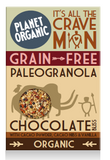 Planet Organic Paleo Granola Chocolate Bliss (6x350g)