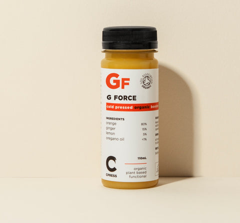 CPress G Force (1x110ml)