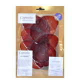 Capreolus Fine Foods Dorset Air-Dried Beef (6x80g)