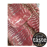 Capreolus Fine Foods Smoked Mutton (6x80g)