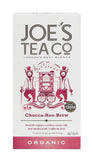 Joe's Tea Co Chocca-Roo-Brew (6x15 bags)