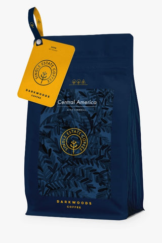 Dark Woods Colombia Finca El Jordan Coffee 8x250g (Beans)