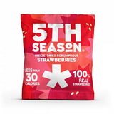 5th Season Freeze-Dried Strawberry Bites (6x8g)