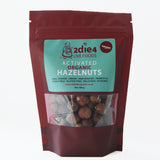 2die4 Activated Hazelnuts (6x100g)