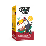 Smalll & Wild - Happy Toucan Tea (6x15bags)