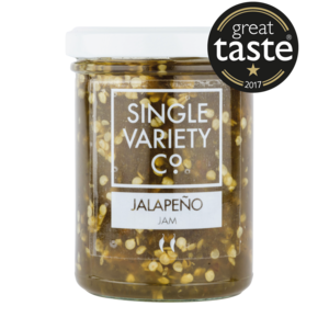 Single Variety Jalapeno Jam (6x220g)