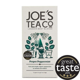 Joe's Tea Co Proper Peppermint (6x15 bags)