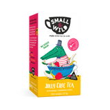 Smalll & Wild - Jolly Croc Tea (6x15bags)