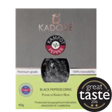 Kadode Kampot Pepper Black Kampot Pepper (12x40g)