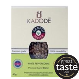 Kadode Kampot Pepper White Kampot Pepper (12x40g)