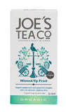 Joe's Tea Co Minted-Up Fruit (6x15 bags)