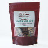 2die4 Activated Mix Nuts (6x100g)