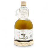 The Olive Oil Company Rustico Extra Virgin Olive Oil (6x1ltr / 6x500ml)