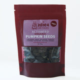 2die4 Activated Pumpkin Seed (6x100g)
