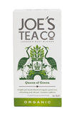 Joe's Tea Co Queen of Green (6x15 bags)