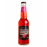 Apple County Cider Raspberry Cider (12x330ml)
